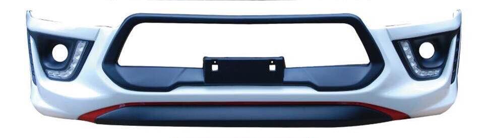 TRD body kit for Hilux Revo M80 M70 SR5