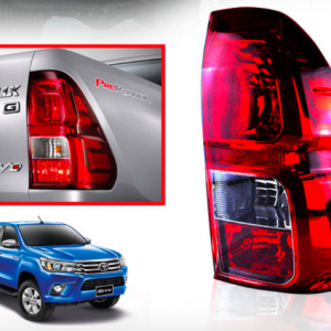 Rear Lamp Tail Light For Hilux Revo M80 M70 SR5