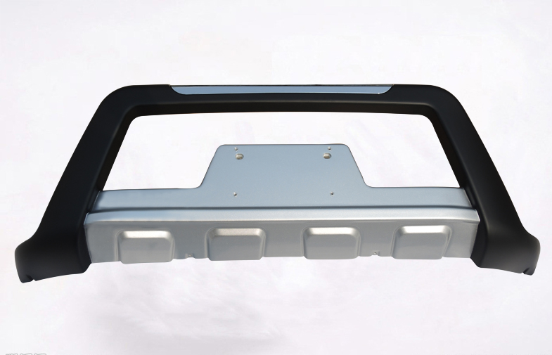 ABS Front Guard For Hilux Revo M80 M79 SR5