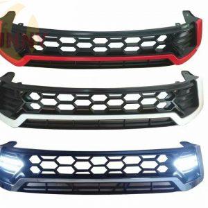 LED Grille For Hilux Revo M80 M70 SR5