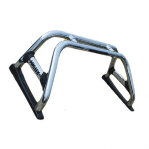 Stainless Steel Roll Bar For Hilux Revo