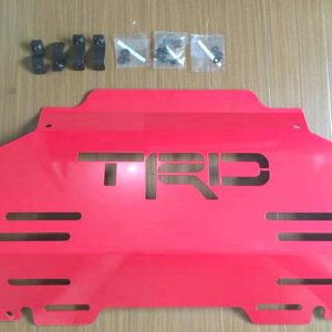 Skid Plate For Hilux Revo M80 M70 SR5