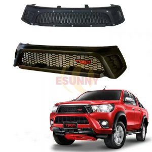 TRD Grille For Hilux Revo M80 M79 SR5