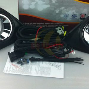 Fog Lamp (Thailand type) for Hilux Revo M80 M70 SR5
