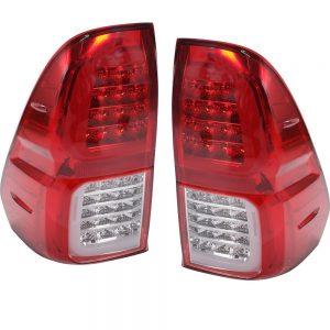 LED Rear Lamp Tail Light For Hilux Revo M80 M70 SR5