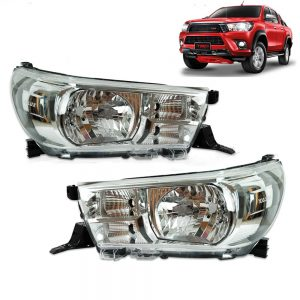 Head lamp for Hilux Revo 2WD