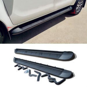 Genuine Running Board Side Step For Hilux Revo M80 M70 SR5