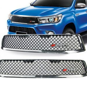 Grille With TRD For Hilux Revo M80 M70 SR5