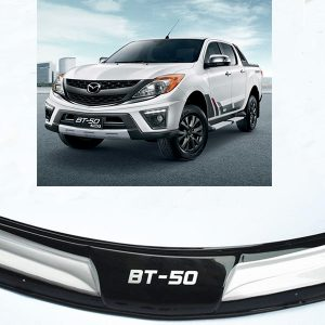 Bonnet Guard for Mazda BT-50 2012