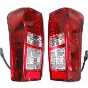 ISUZU DMAX D-MAX PICKUP 2012-2015 TAIL REAR LIGHT LAMP