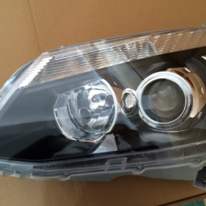 Projector Head Lamp For D-max 2012-2015