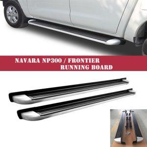 NISSAN NAVARA NP300 FRONTIER RUNNING BOARD