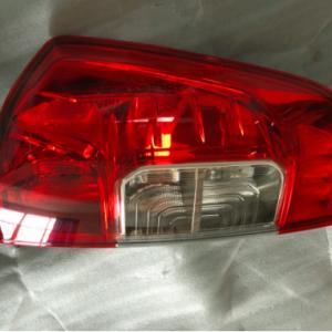 Rear Tail Lights for Nissan Navara Np300 2014