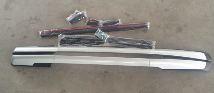 ISUZU D-MAX 2012 -2015 ROLL BAR ROOF BAR ROOF RACK
