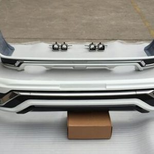 Land Cruiser 2016 Body Kit MODELLISTA Style