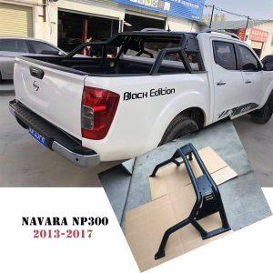 NISSAN NAVARA NP300 TRD ROLL BAR