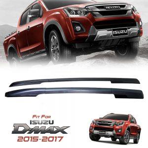 ROLL BAR ROOF BAR RACK FOR ISUZU D-MAX 2016