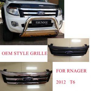 Ford Ranger T6 2012-2014 OEM  Grille