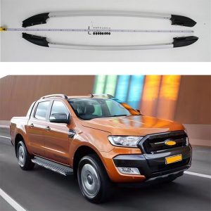 Ford Ranger T6 -T7  2012-2017 Roof Rack