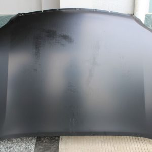 Toyota Land Cruiser Prado FJ150 2014 ~ 2016 Engine Cover