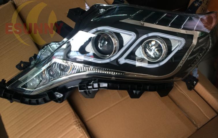 Toyota Prado Fj150 Lc150  2014-16 Xenon Headlight