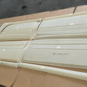 Body Cladding kit