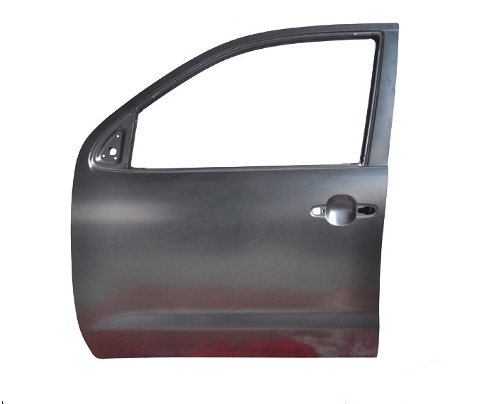 Toyota Hilux vigo 2005-2012 Front Door  (Single cab)    OEM #67002-0K010/67001-0K010