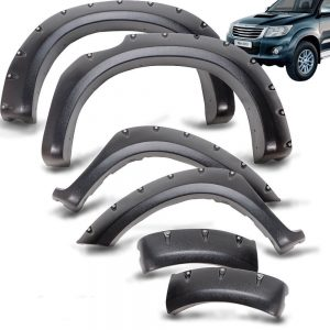 Toyota Hilux Vigo Champ 2012-2014 SR5 Fender Flare Wheel Arch