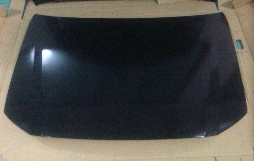 Engine cover For Toyota Vigo 2012 Without Turbo Hole (Double/ single cab) OEM #53301-0K100