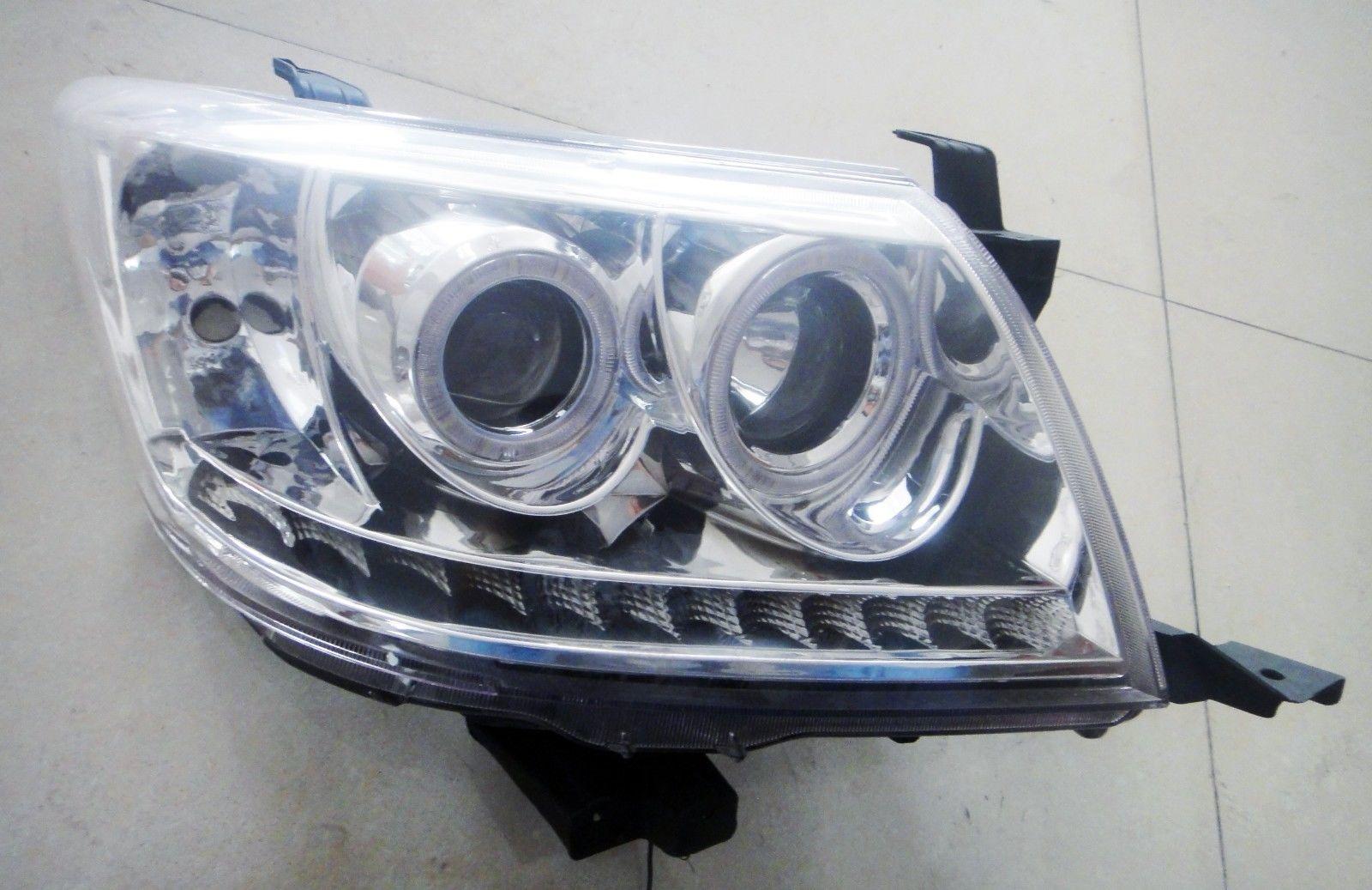 Toyota Pickup Hilux Vigo Champ 2012-2014 Mk7 SR5 Angle Eye Head Lamp