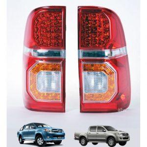 Toyota Hilux Vigo Champ 2012-2014 LED Tail Lamp