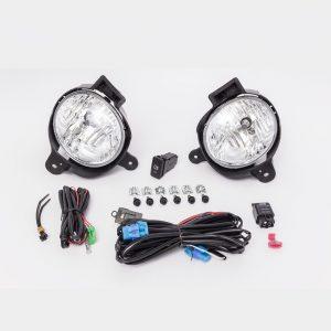 Toyota Hilux Vigo 2012-2014 Fog Lamps