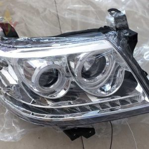 Toyota Pickup Hilux Vigo Champ 2012-2014 Mk7 SR5 Angle Eye Head Lamp