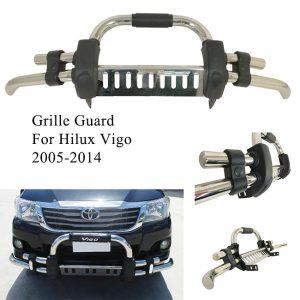 Hilux vigo 2005-2014 grille guard