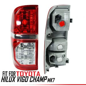 Toyota Hilux Vigo Champ SR5 MK7 12-114 Tail Light