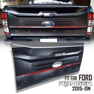 FORD RANGER T7 2015 on Tail Gate Board