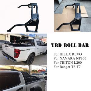 TRD Roll Bar For 4×4 Pick Up