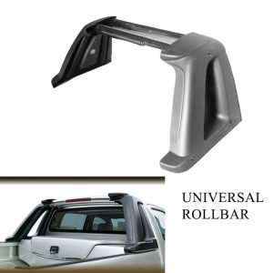 Easy Install Universal Pick Up 4×4 PU Roll Bar For Hilux Vigo,Revo,Triton, D-MAX