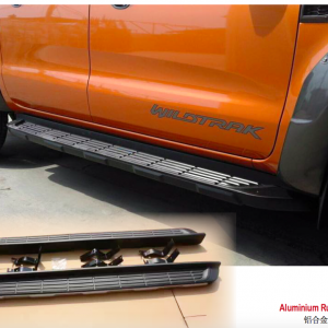 Ford Ranger 2015 T7 Running Board Step Board
