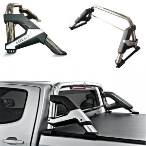 Pick Up 4X4 Universal Roll Bar For Toyota Hilux Revo, Navara NP300, Dmax, Triton L200,  BT-50