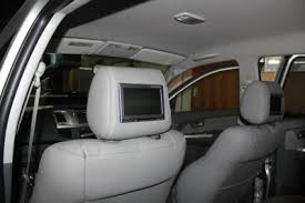 Seat Head TV